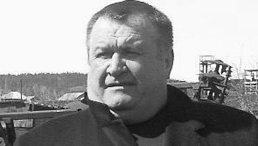 Умер экс-фигурант списка Forbes Александр Щукин