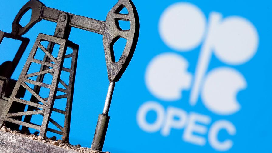 Комитет ОПЕК+ рекомендовал сохранить текущую сделку