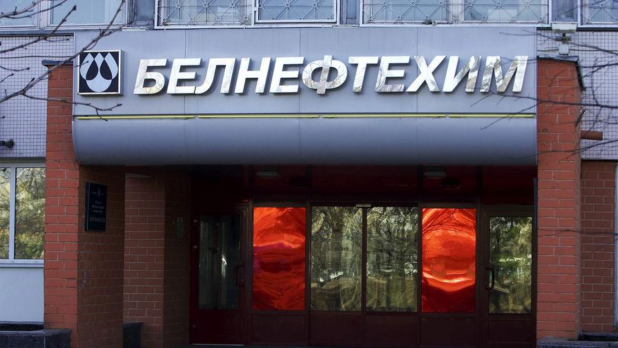 Белоруссия приостановила прокачку российской нефти в Европу