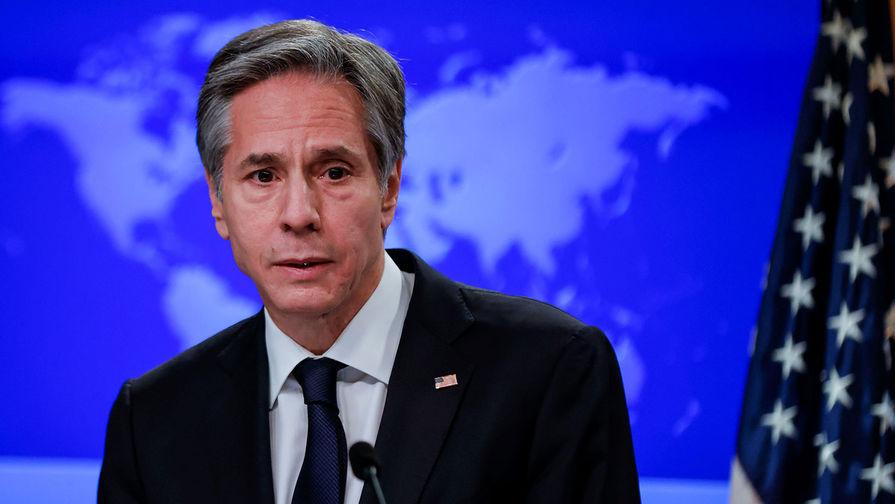 США поддержали экономические санкции ЕС против Белоруссии