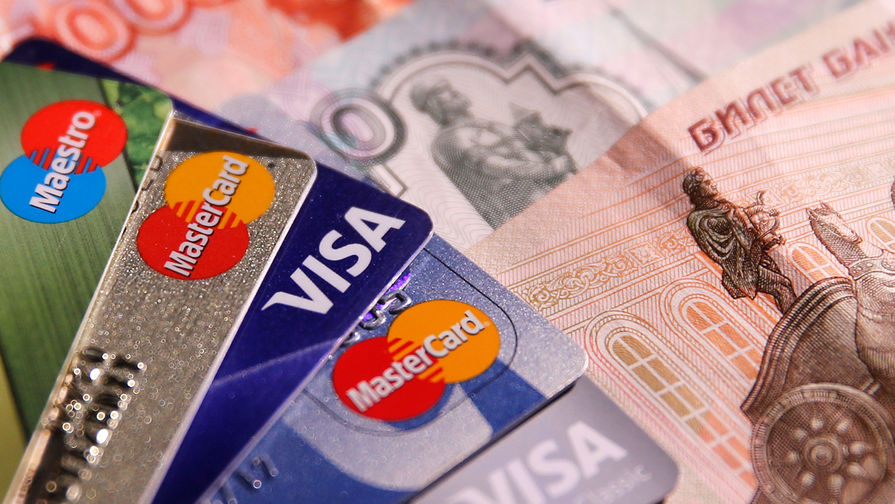 Эксперт объяснил, почему Visa повышает комиссии за оплату картами в супермаркетах
