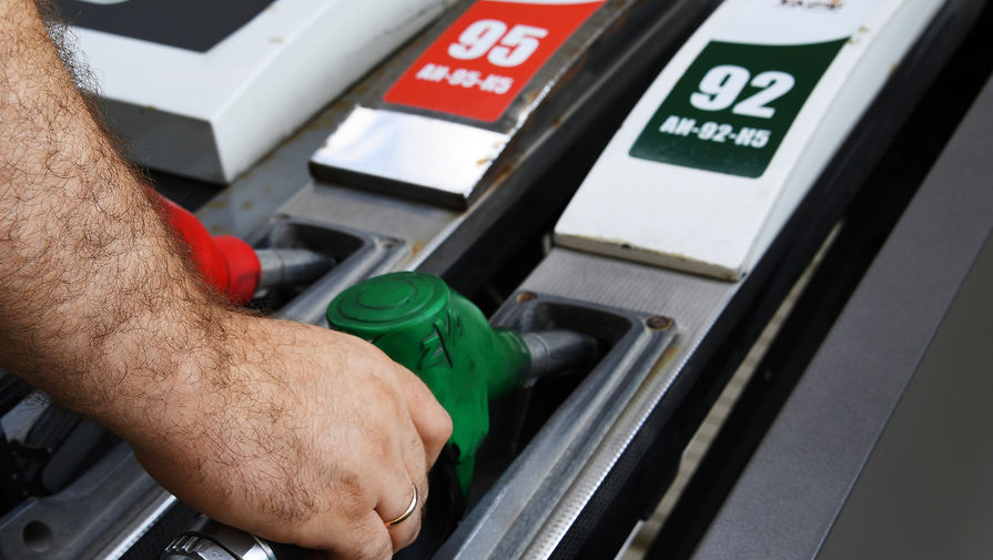 В Shell предупредили о риске банкротства АЗС на топливном рынке