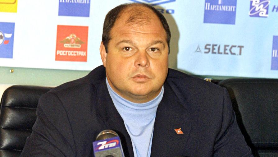 Червиченко считает, что Черчесов заслужил увольнение из сборной России