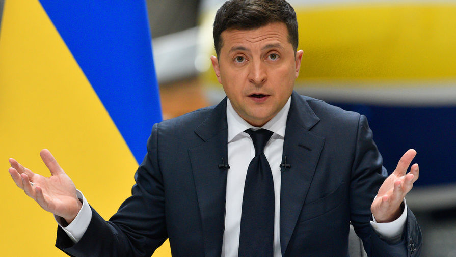 Украинцы назвали виновных в завершении строительства 'Северного потока — 2'