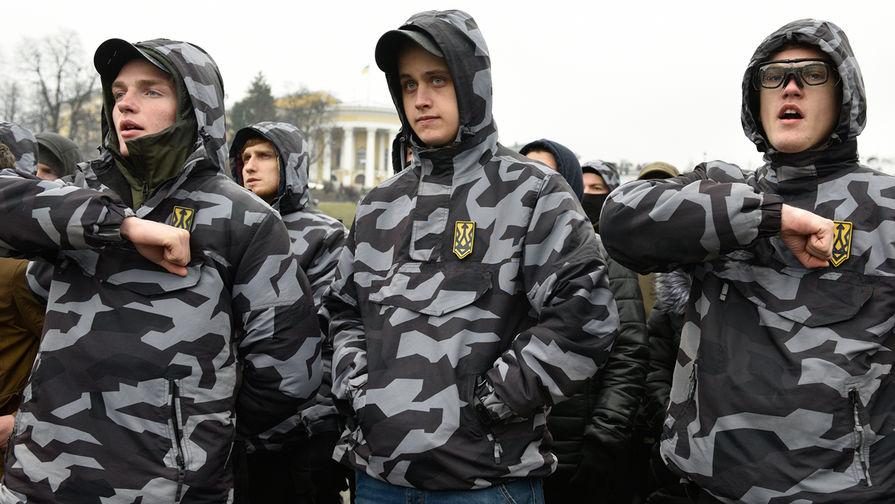 На Украине призвали к 'уничтожению' Москвы