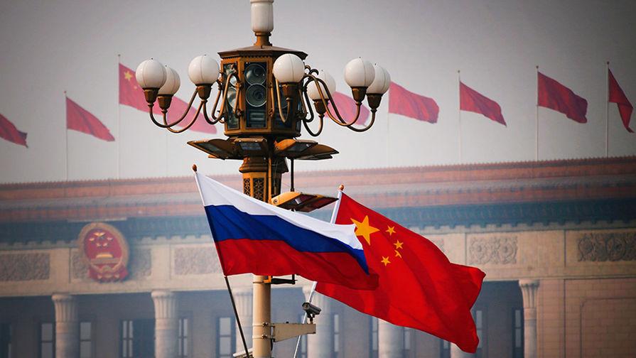 Путин назвал отношения России и Китая 'беспрецедентными'