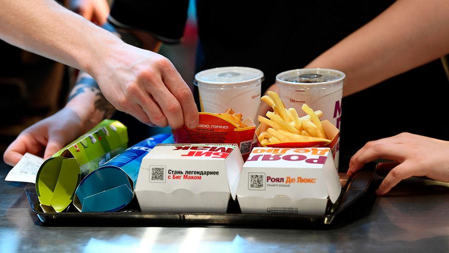 Глава Байконура рассказал, почему в городе нет McDonald's
