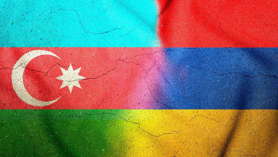 Президент Азербайджана снова предложил Еревану подписать мирное соглашение