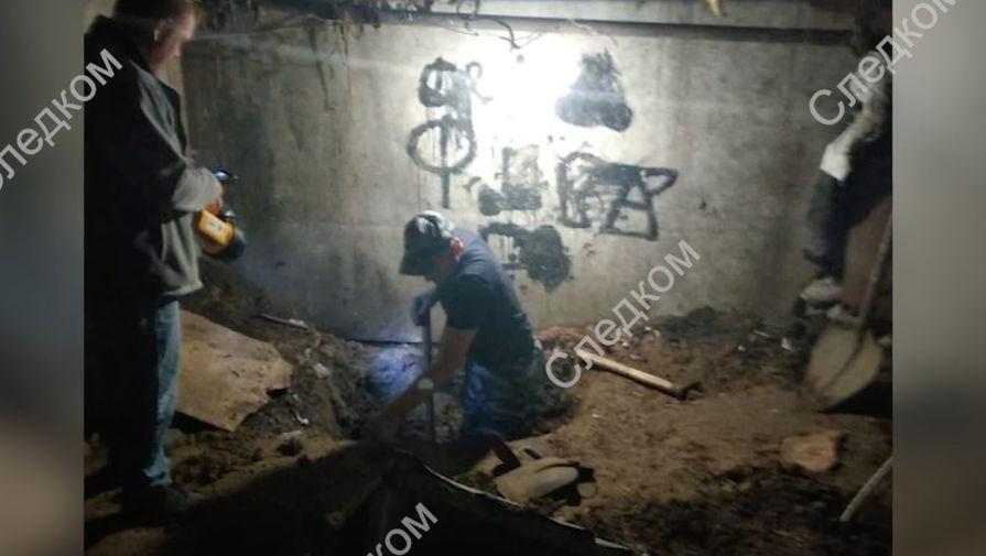 В Орловской области нашли тело пропавшей девочки