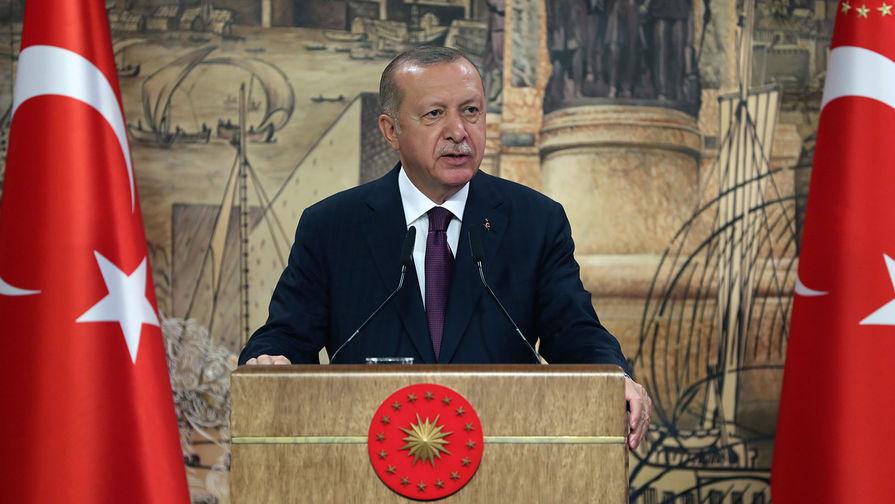 Турция обнаружила крупное газовое месторождение