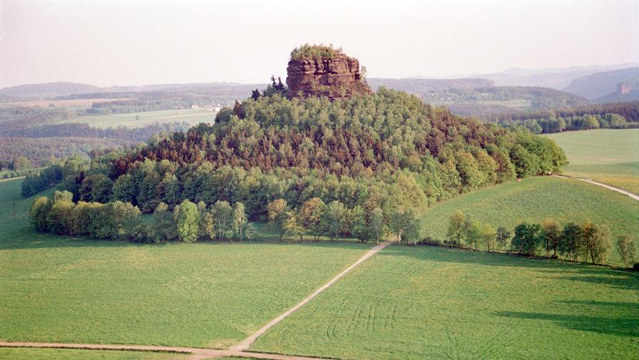 На eBay появилось объявление о продаже горы в Германии за $235 000
