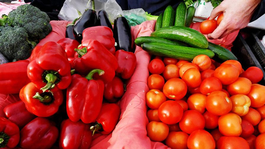 В 'Единой России' призвали добиться снижения цен на овощи в торговых сетях за две недели