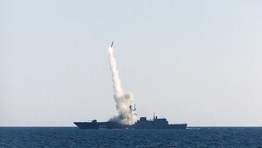 Расходы на оружейный ядерный комплекс России вырастут на 14% к 2024 году