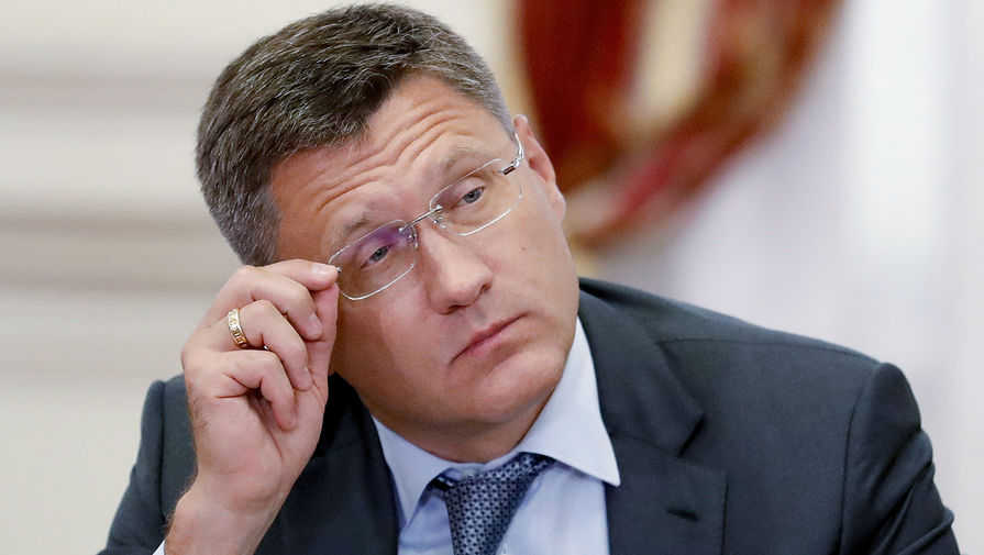 Новак: сделка ОПЕК+ спасла энергорынок от коллапса