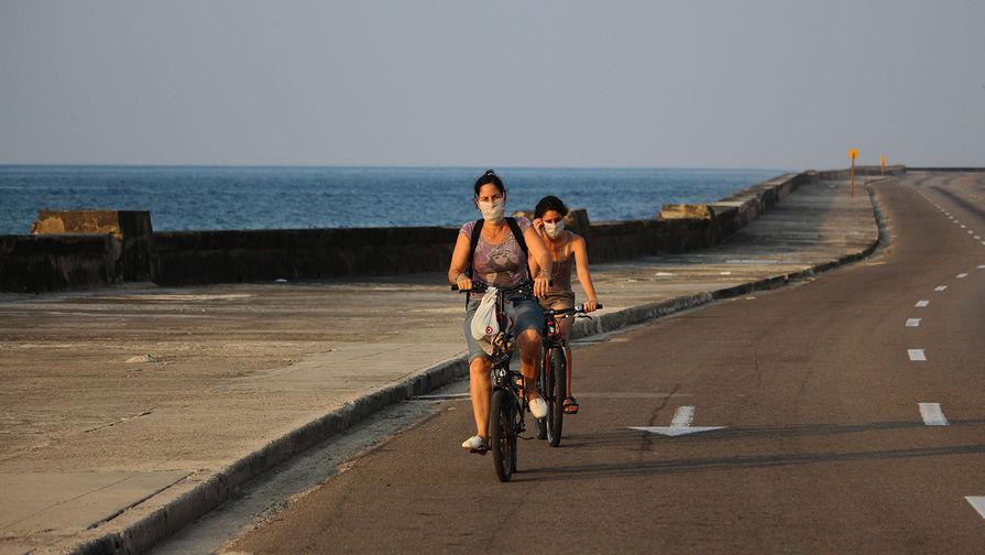 СМИ: в ноябре Куба отменит все ограничения для российских туристов