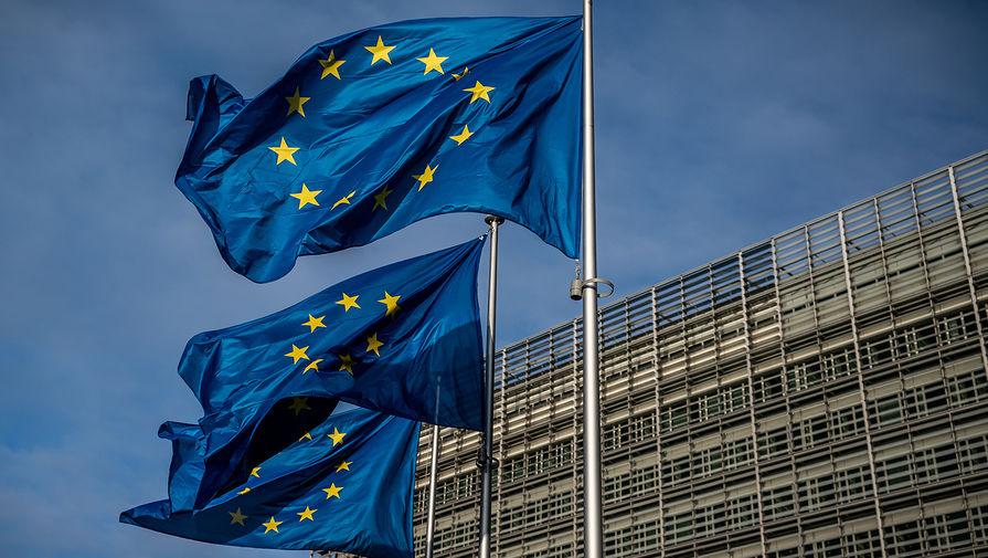 Экономика Европы ушла в рецессию