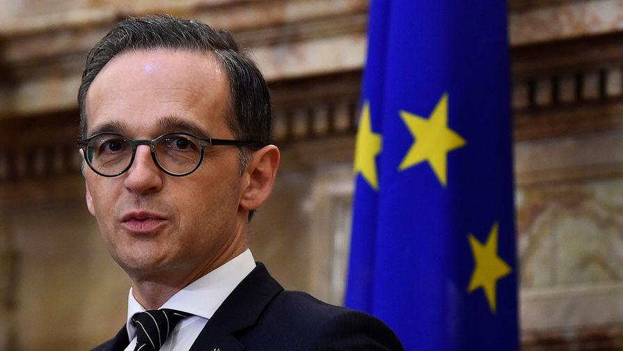 Германия назвала условие завершения 'Северного потока – 2'