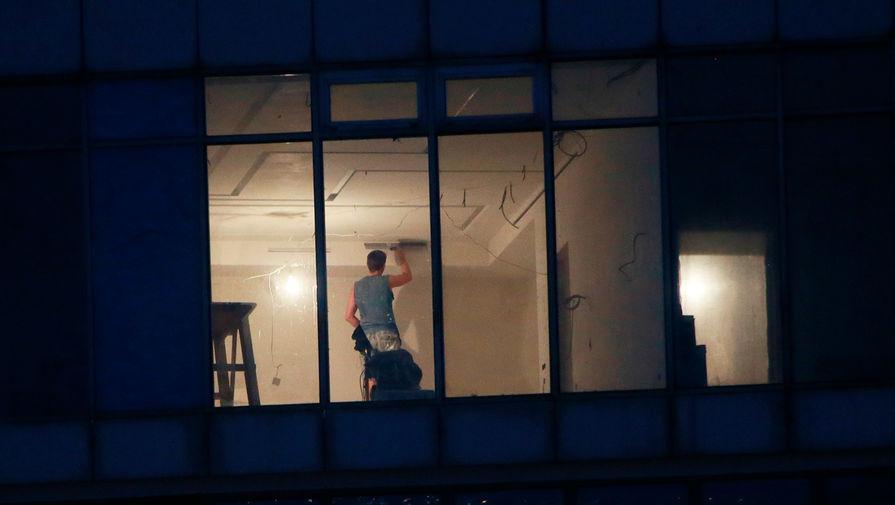 Стало известно, сколько россияне готовы потратить на ремонт квартиры