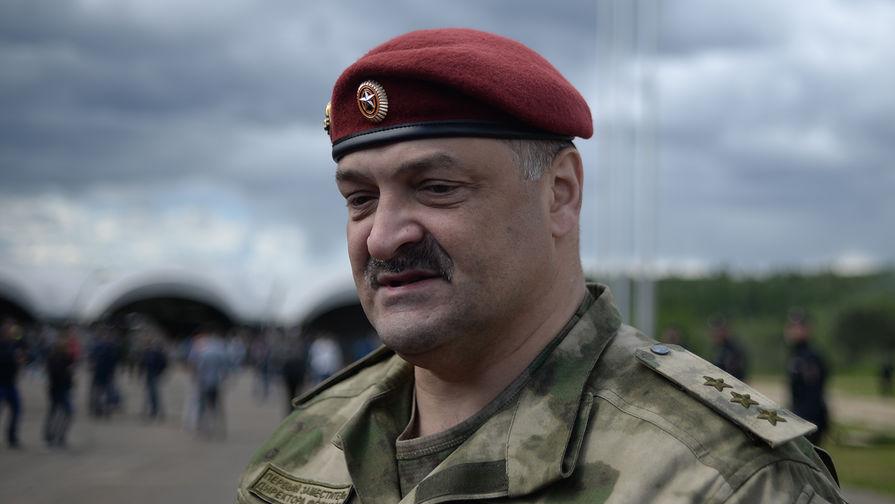 Врио Сергей Меликов избран главой Дагестана