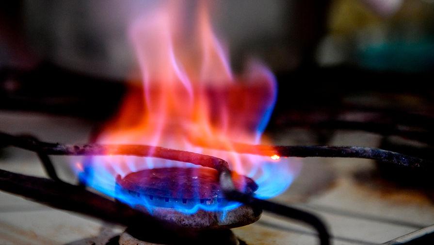 Цена на газ в Европе подскочила до $710