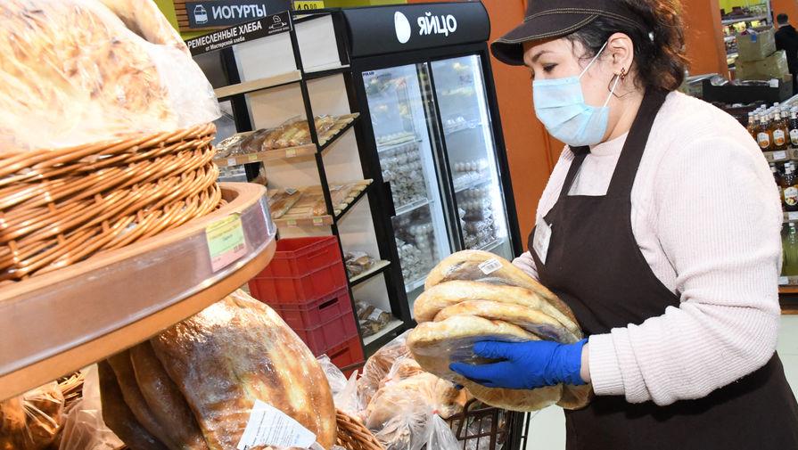 В ФАС не нашли оснований для повышения цен на хлеб