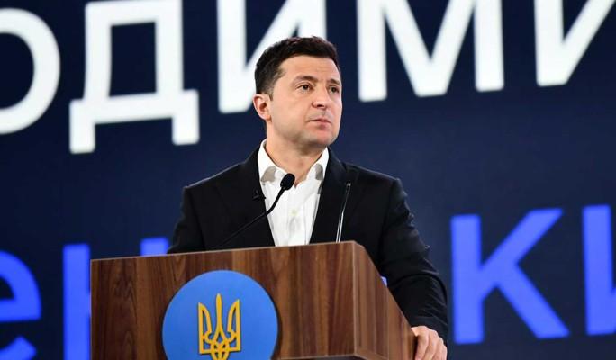 Обозреватель Таран: Россия не рассматривает Зеленского как партнера по переговорам