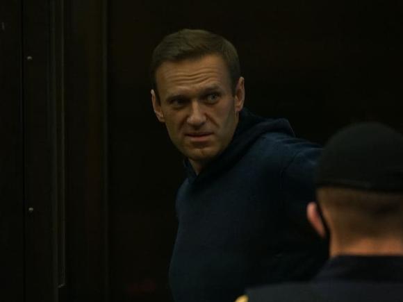 Адвокат Михайлова: Все эти интервью и видеосъемки с Навальным в колонии абсолютно незаконны