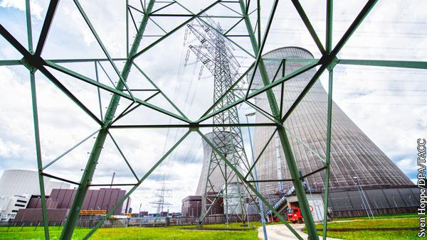 В мире: В Эстонии мечтают променять наследие СССР на ядерный реактор