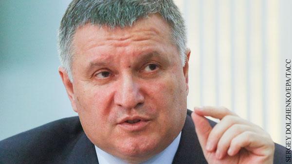 Аваков раскрыл стратегию Украины вернуть Крым и Донбасс военным путем