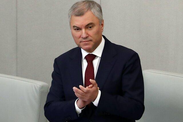 ФБК рассказал про бизнес и недвижимость семьи Вячеслава Володина. А еще про самолет, на котором он регулярно летает в Саратов