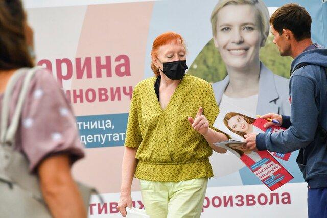 Выборы в Мосгордуму в 2019-м оказались для власти провальными. На выборах в Госдуму в 2021-м она рассчитывает на реванш. Тем не менее успех кандидатов от власти не кажется предрешенным