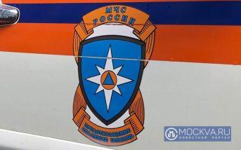 МЧС опровергло сообщение о пожаре в больнице на востоке Москве