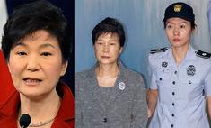 Взятки, раскрытие гостайн, связи с сектой: первой женщине-президенту Южной Кореи дали 20 лет тюрьмы