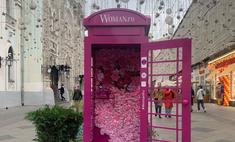 Сайт Woman.ru вновь стал участником городского фестиваля «Цветочный джем»