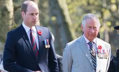 Да и Бог с ними: Чарльз и Уилльям оставят в покое герцогов Сассекских