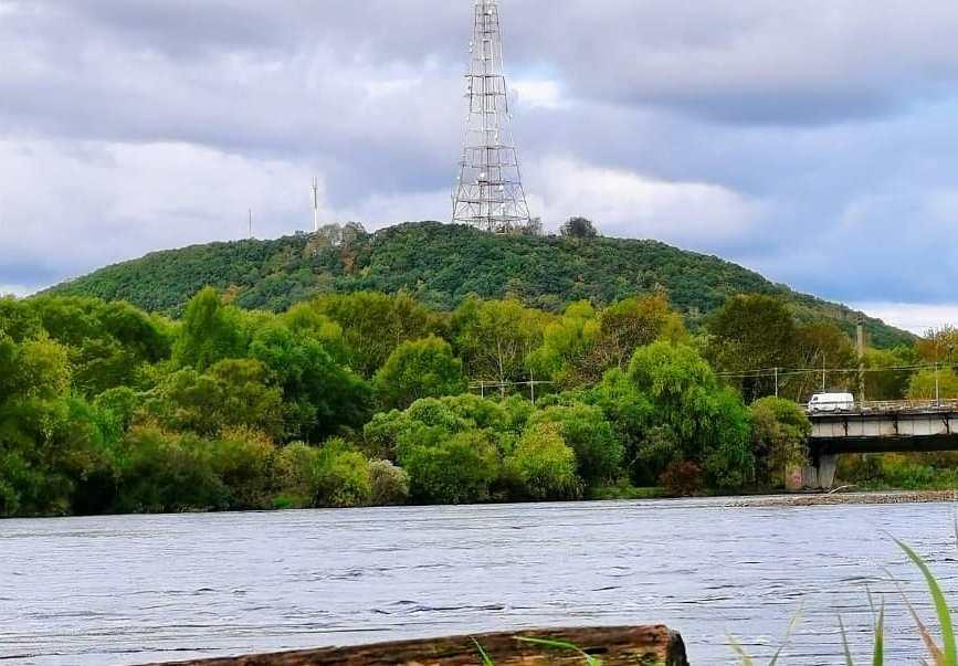 Вещание цифровых телеканалов может временно прерваться в Биробиджане 18 октября