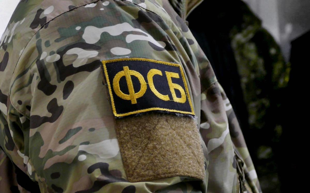 ФСБ на Ставрополье задержала восемь человек по подозрению в экстремизме