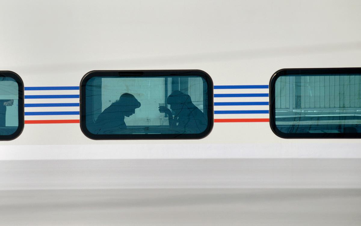 Финляндия откроет железнодорожный погранпункт с Россией