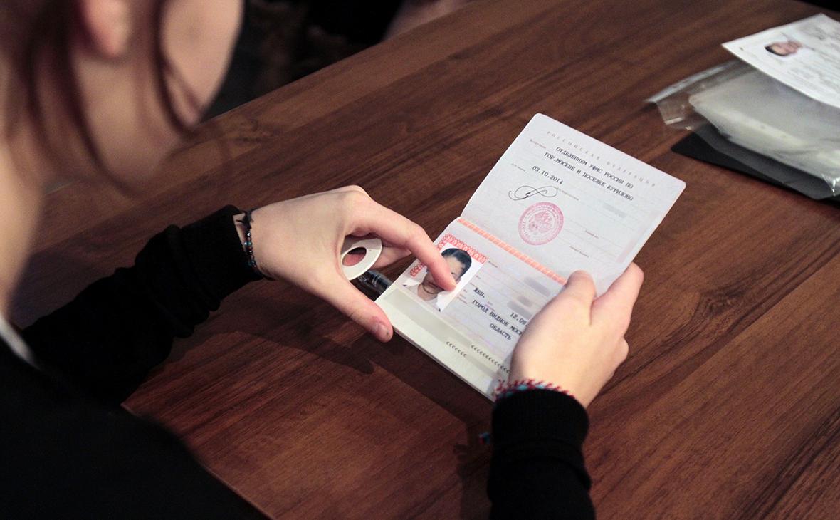 В МВД напомнили об отмене графы «личный код» в паспорте