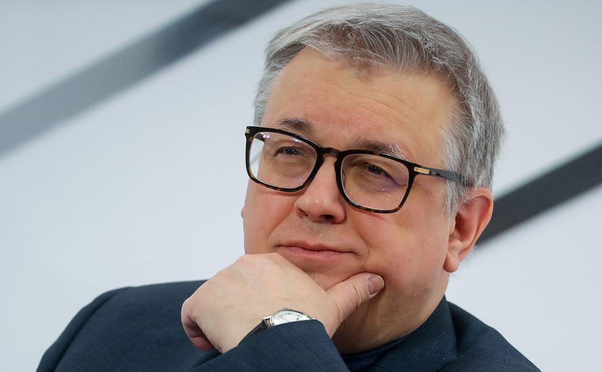 Ректор ВШЭ предупредил об опасности выпадения среднего класса в бедность