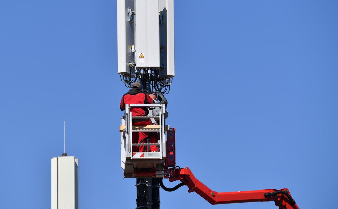 ФАС одобрила операторам связи соглашение по построению сетей 5G