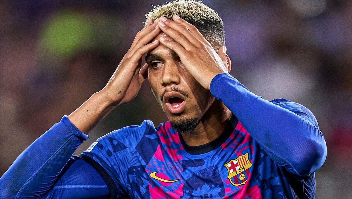 «Барселона» проиграла в стартовом матче ЛЧ впервые за 24 года