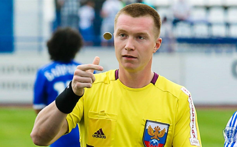 Экс-арбитр Васильев: «Решение пожизненно отстранить меня связано с одним большим клубом не из Москвы, уверен»
