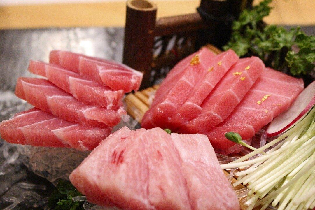 Россияне стали экономить на рыбе. Импорт тунца упал на треть