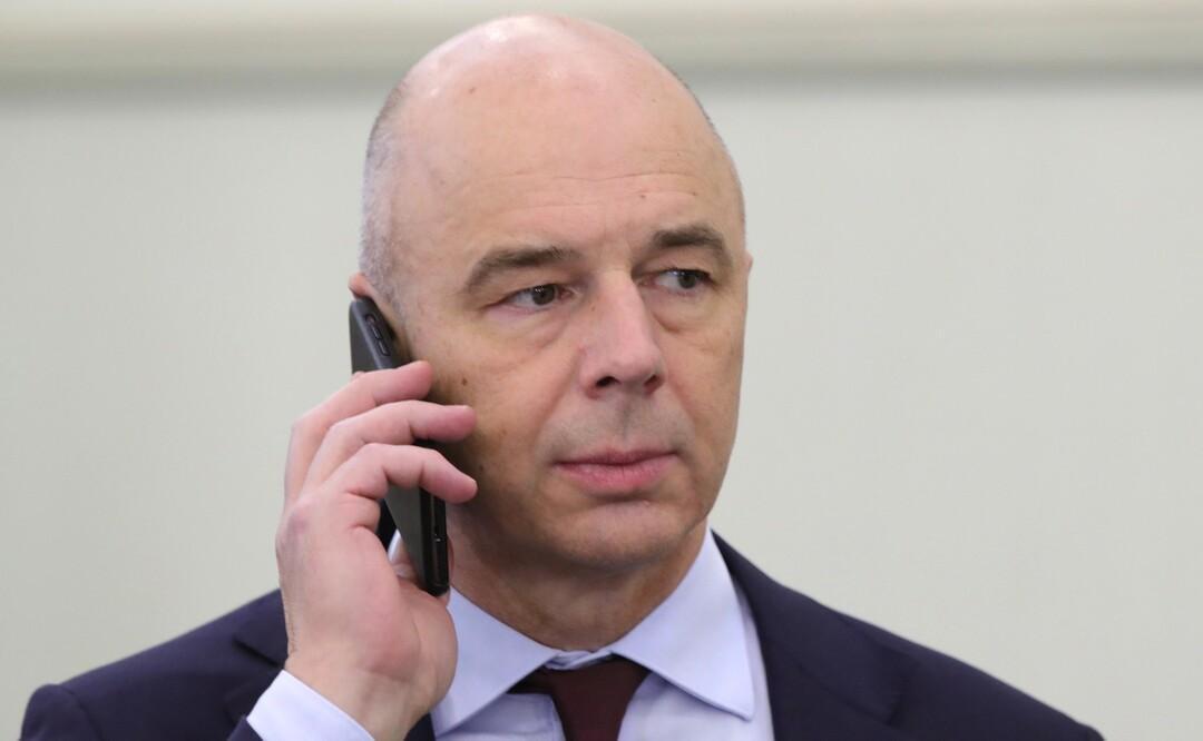 Силуанов призвал другие страны равняться на Россию в борьбе с инфляцией