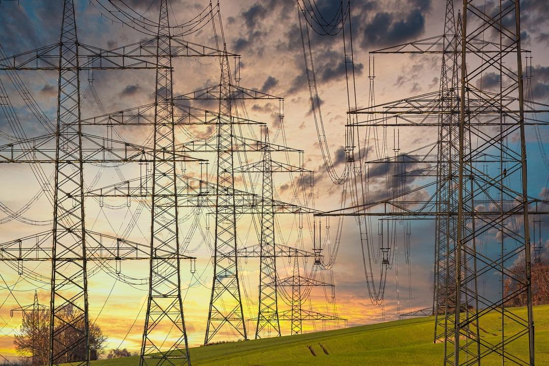 Россия увеличит поставки электроэнергии в Прибалтику и Китай