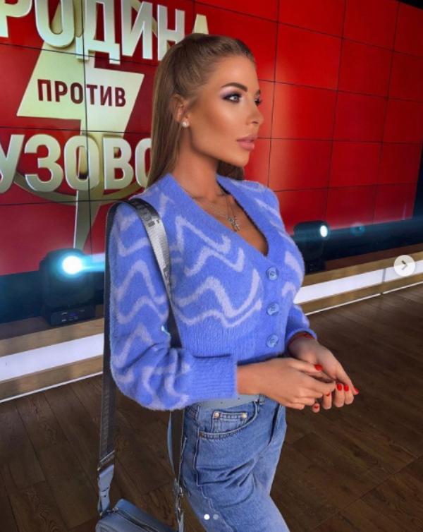 'Причина серьезная': звезда ТНТ рассказала о расставании Бородиной с мужем