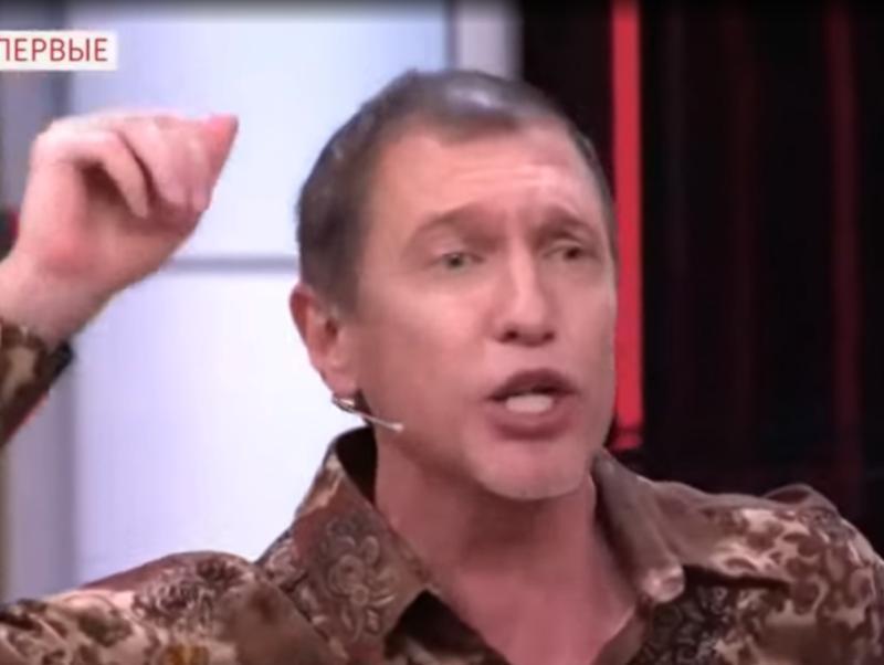 'Максаковой должна заняться ФСБ!' Соседов призвал посадить Марию за измену родине