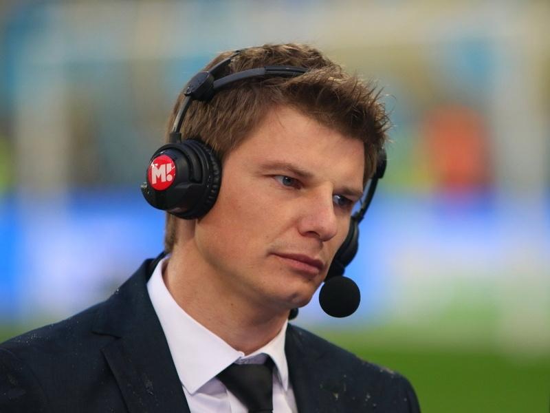 Аршавин: Максимум для сборной России – выйти в четвертьфинал Евро-2020