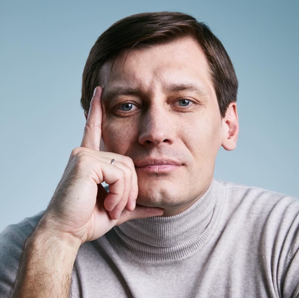 Дмитрий Гудков: В целом, это голосование – про то, как мы достанем фигу из кармана